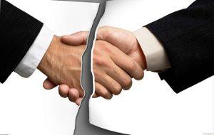 Когда арендодатель может расторгнуть договор аренды досрочно