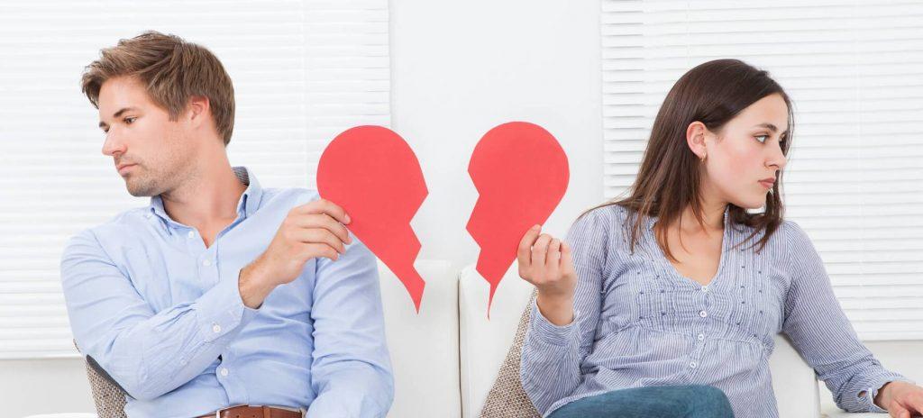Кто после развода останется с ребенком